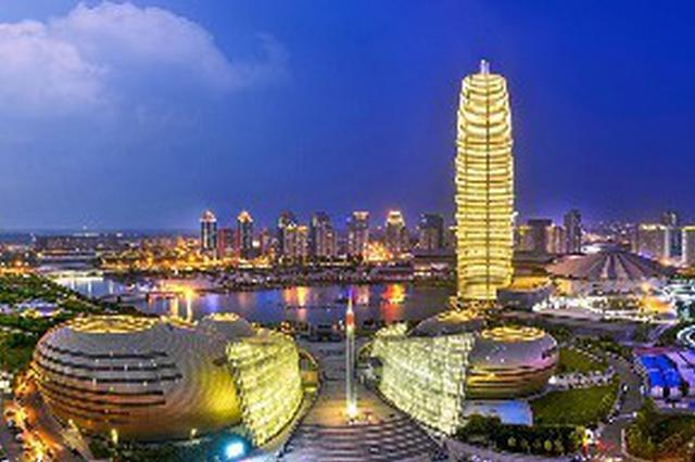 郑州与周边四市该怎样连通交融 专家纷纷对郑州大都市区建设建