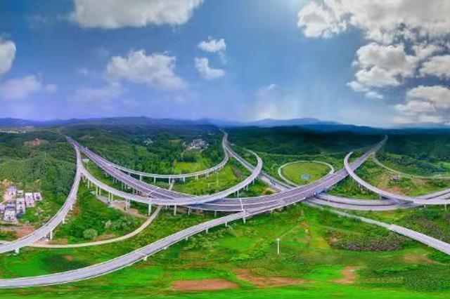 好消息!河南年底前这三条高速要建成通车