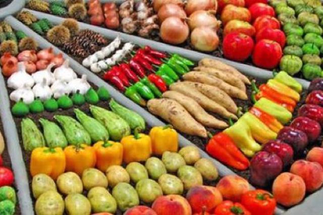 本周河南主要食品价格延续平稳态势