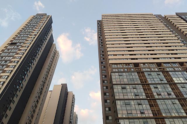 郑州9月份商住房销售均价每平降87元 二手房涨了49元