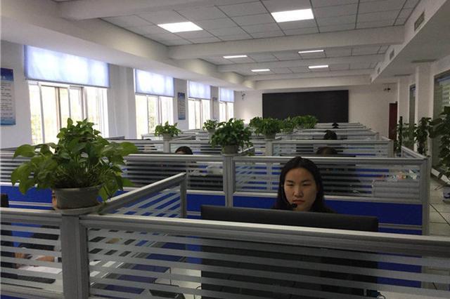 郑州开通人才热线96567 做好人才政策咨询工作