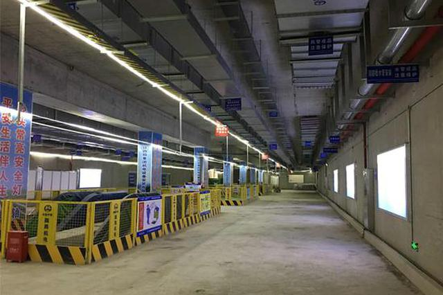 惠济区直达机场 郑州明年年底地铁2号线二期工程开通