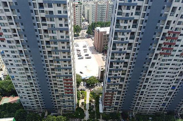 郑州二手房市场入冬? 10月挂牌均价16163元/㎡创新低