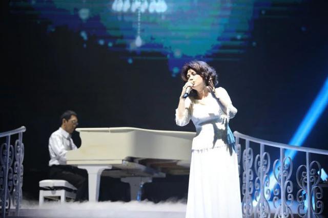 """蔡琴12月9日郑州开唱!带你重回记忆中""""被遗忘的时光""""!"""