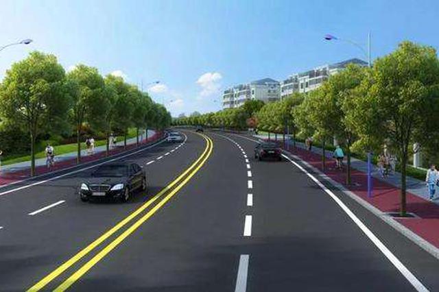 郑州航空港区将新增一条路 已开始环评公示