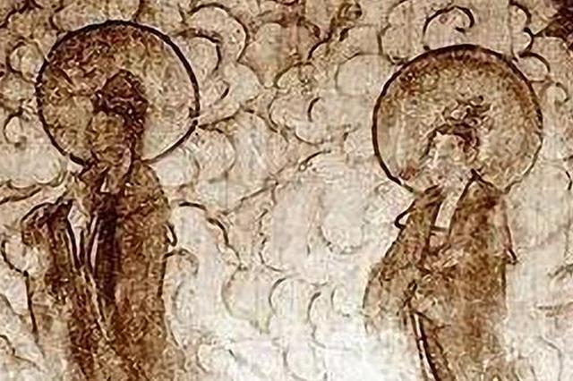 深埋在荒郊的皇家后裔墓 墓主是朱元璋八世孙朱朝纶