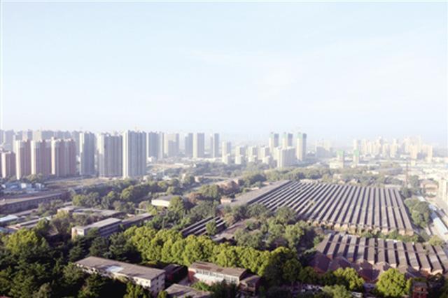 组图:留住郑州工业记忆 二砂的前世今生