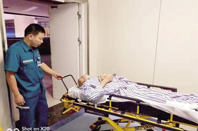 垫付医疗费 医院欠账增加 河南设有三无病人应急基金