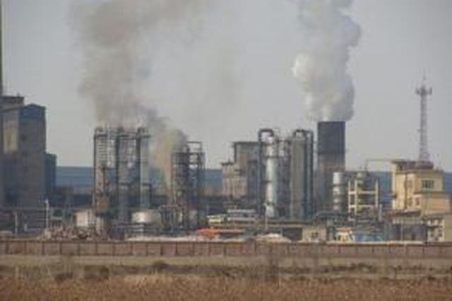 重污染天气黄色预警下,郑州一批单位顶风作案被点名