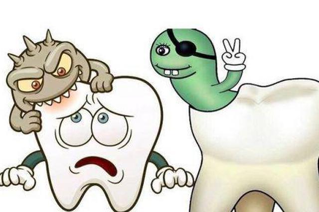 荥阳和新郑两地儿童氟斑牙患病率持续下降