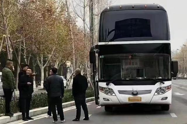 登封一旅游运输公司为抢生意围堵群殴外地车驾驶员