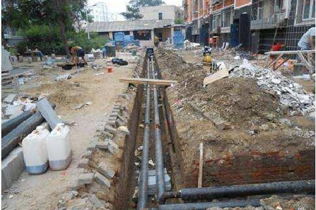 河南:对热力老旧管网开展专项检查 避免爆管事件发生