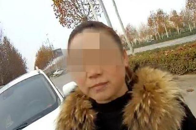 长垣女子私刻公章诈骗钱财 在郑州开个未审车被抓住
