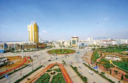 河南4家国家高新区已获1亿元中央财政专项支持