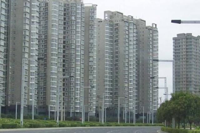 郑州11月新建商品住宅销售价格上涨