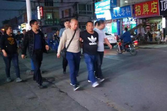 郑州东站一张假冒身份证 牵出横跨五省的犯罪团伙