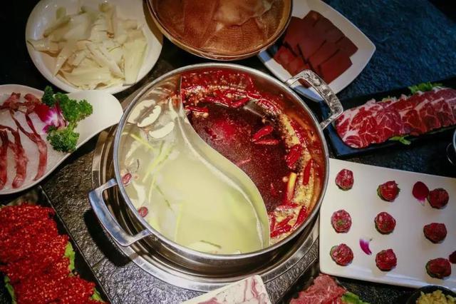 """郑州这6家火锅店,让你感受舌尖上的""""暖冬""""!"""