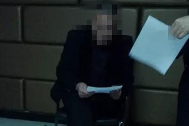 男子伪造变造驾驶证 漯河临颍交警将其查获
