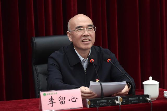 委员李留心:建议招收公费定向培养农科生