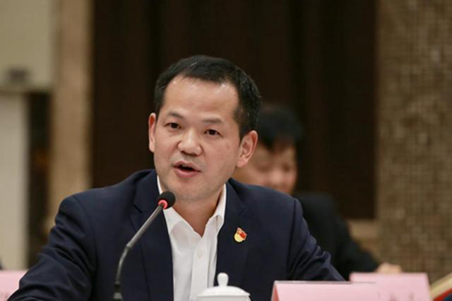 河南省人大代表单勇:河南要建设全国重要高端装备制造业基地