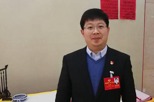政协委员陈涛:呼吁郑州至许昌高速公路免费通行