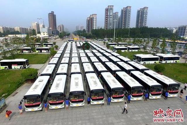 河南发布春运大数据 前10天发送旅客3140.64万人次