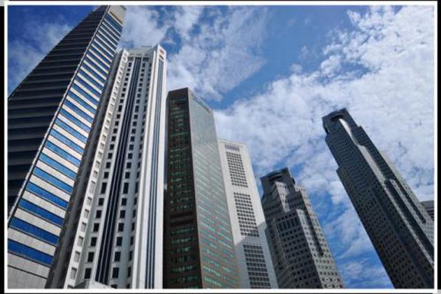 郑州24家房地产企业违规经营被通报 融创、正弘等在列