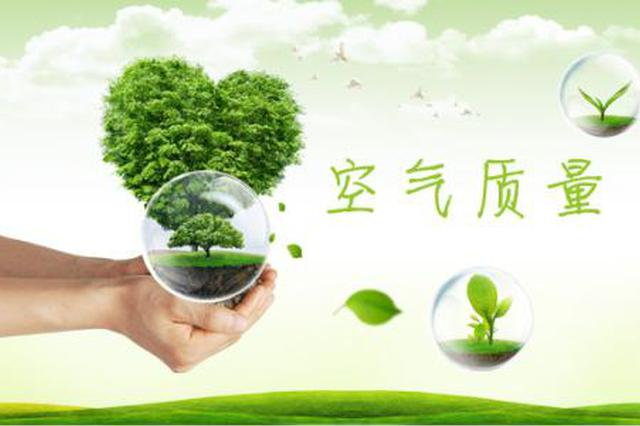 1月份168个重点城市空气质量排行出炉 郑州跳出后20名
