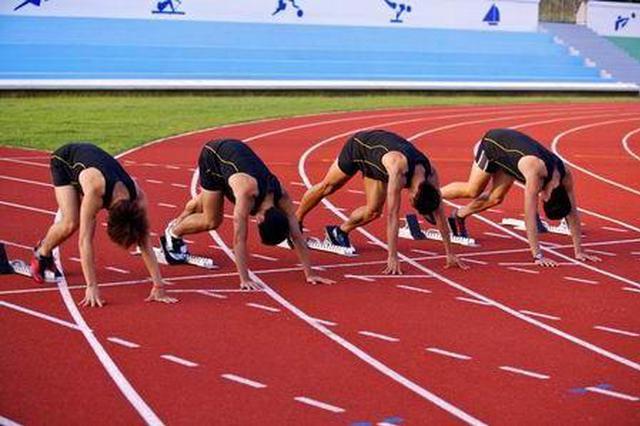 河南5所高校计划招305名高水平运动员