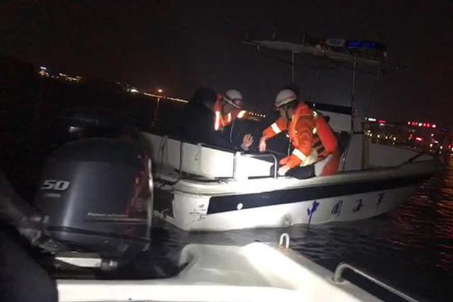 怕死后没人打捞尸体 商丘男子跳湖前打119约定救援时间