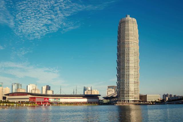 总投资5150亿元 郑州这批重大项目 主要集中在5大领域