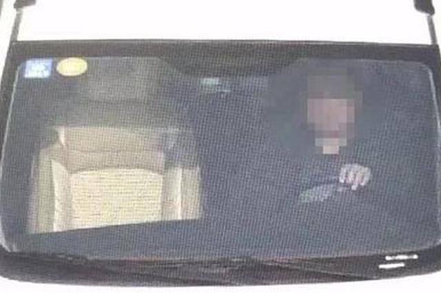 蒙面男子持刀抢劫 洛阳偃师民警布控将其抓获