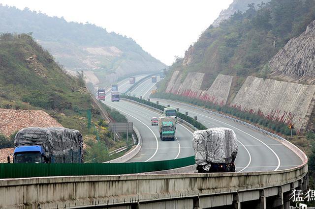 真金白银的实惠!这些车辆通行河南高速 通行费7折!