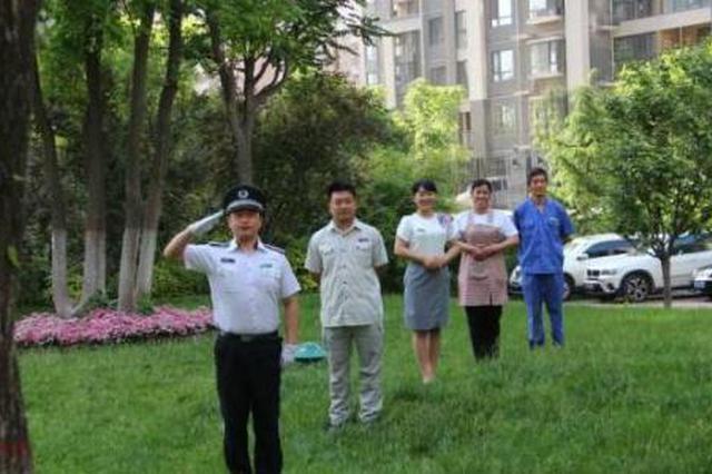 河南首次发布物业服务调查报告 车辆管理问题最突出