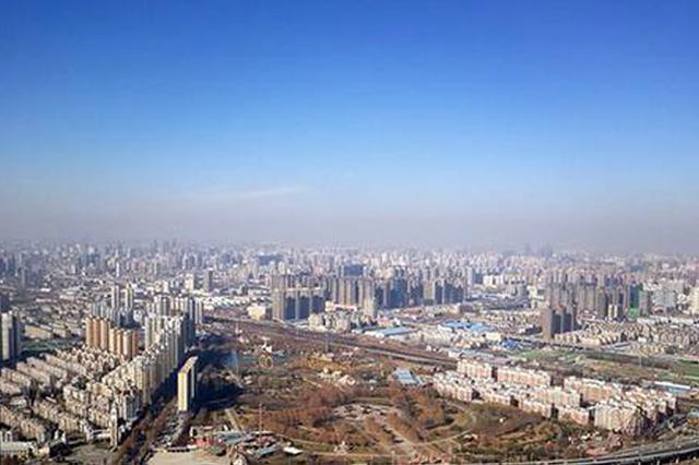 郑州市财政收入再创新高!2018年完成1903亿元