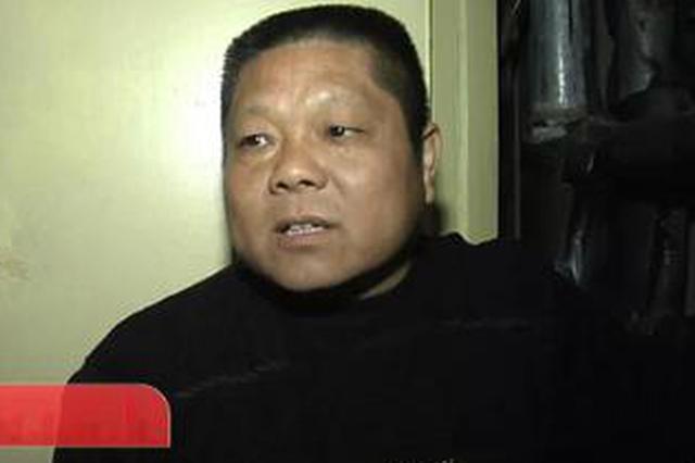 郑州男子家中九年没暖气 原来自家暖气阀门一直没开?