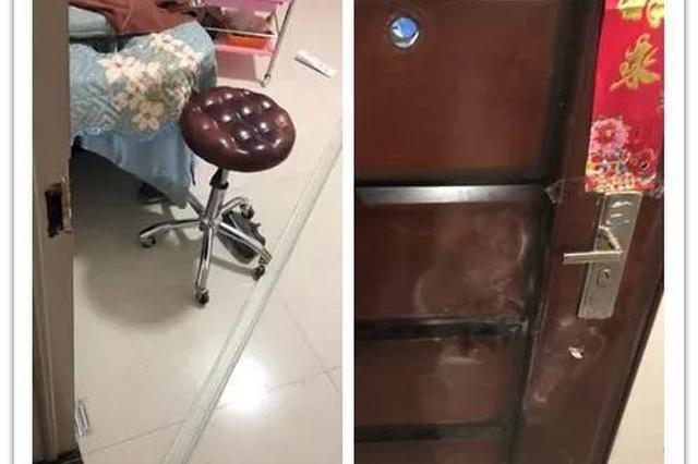 商丘睢县一男子离婚后骚扰前妻 因非法侵入住宅被拘