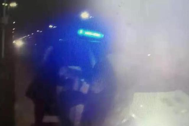 奇葩!禹州女子逼喝了酒的儿子驾车为待产儿媳买夜宵
