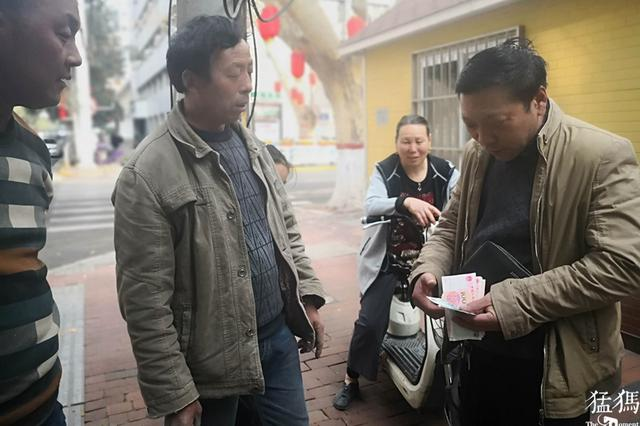 猛犸新闻·东方今报记者 张晓冬 萌友 李四信