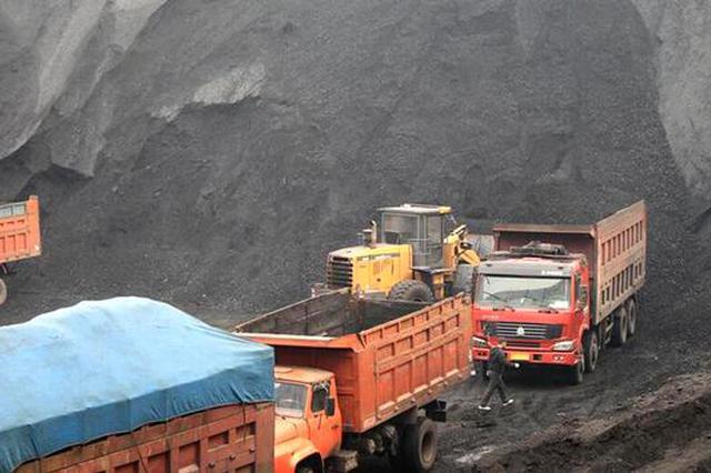 郑州市煤矿数量今年计划控制到100家以内