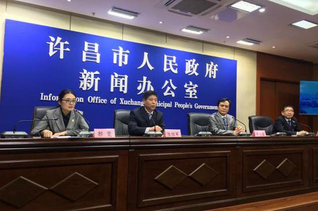 许昌今冬新增集中供暖面积150万平方米 约5万人受益