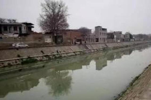 开封泵站水泵损坏污水直排惠济河 河水黑臭