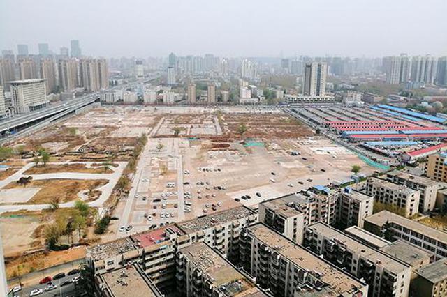 郑州青少年公园将开工建设 预计年底前全面建成开放