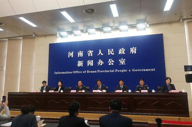 4月1日起 郑州航空口岸将实施7×24小时全天候通关