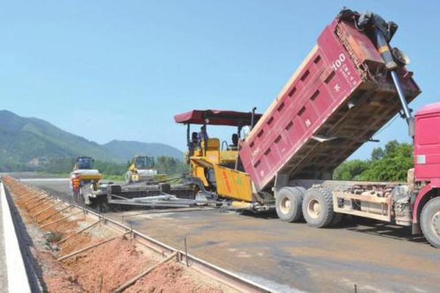 今年郑州将投资112亿元 实施33个交通道路和桥梁项目