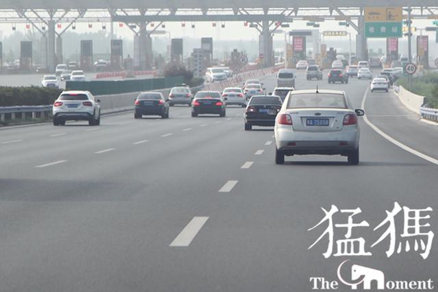 莲花街收费站有望6月启用 郑州高速出入口将增到27个
