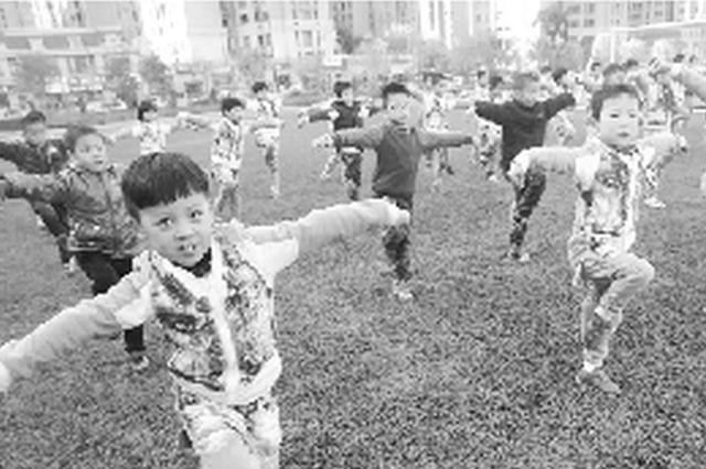 河南启动中小学互联网+明厨亮灶工程 2020年基本覆盖全省