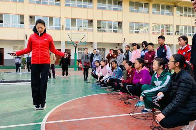 郑州普通高中应届毕业生体育考试下周举行