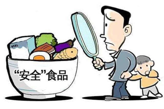 """河南抽检查出27批次不合格食品 这些产品上""""黑榜"""""""