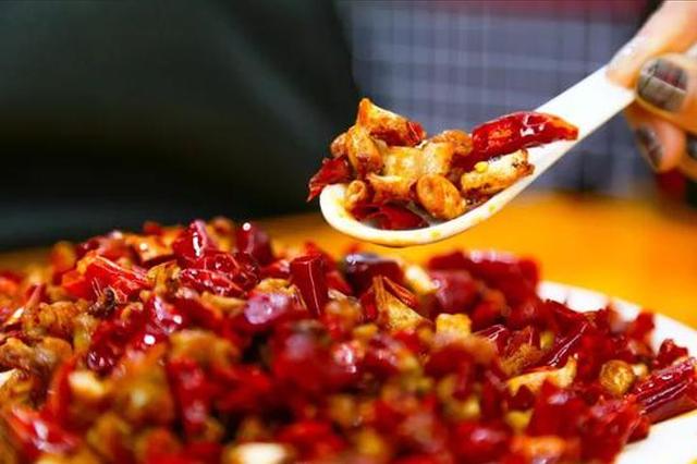 火爆腰花毛血旺!郑州街头的热辣馆子,你吃过几家?